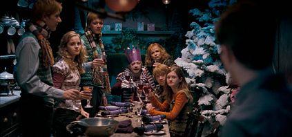 Où acheter des produits dérivés Harry Potter ?