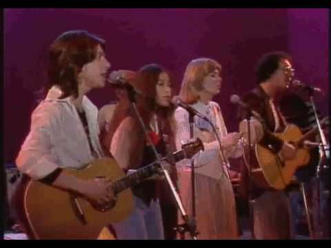 """Starland Vocal Band - Afternoon Delight.  As a kid, I LOVED this song.  When I became a teenager and came across the song and listened to it, I was like, """"THAT'S what the song is about??!!!""""  :oO   Ha!"""