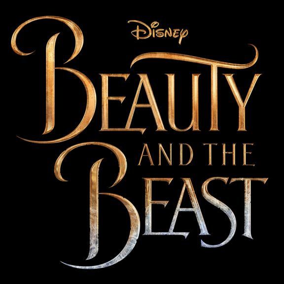 18 Beauty And The Beast Logo Vector Beauty And The Beast Movie The Beast Movie Beauty And The Beast