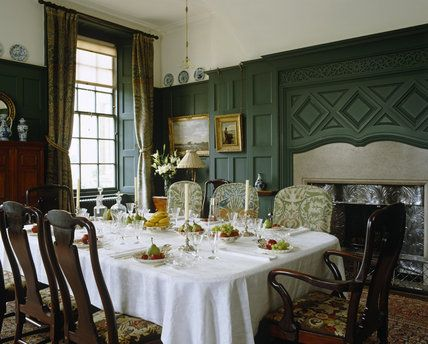 17 best images about casas museo y museos curiosos on for National dining rooms