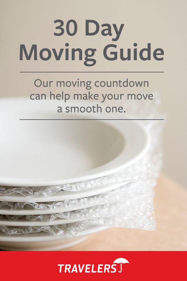 Planning To Move Get 30 Things To Do For 30 Days To Help Make Your Move Easier Https Travl Rs 2udijnw Moving Guide Moving House Tips Moving Preparation
