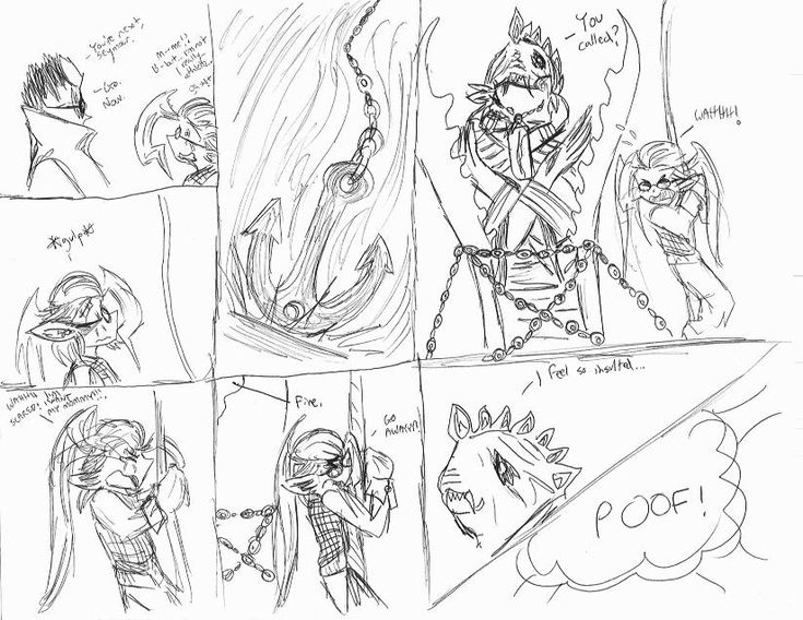 FFX School: Gym Class 3 by Sammi-The-FF-Freak (I could actually see this happening lol)