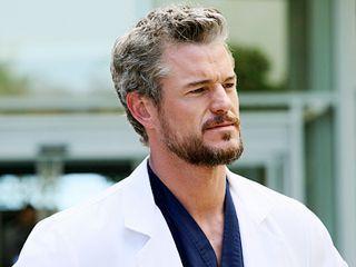 Dr. Mark Sloan! (Eric Dane)