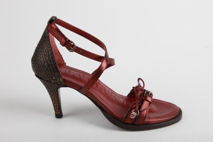 A.F. VandevorstShoes, Lifestyle Shops