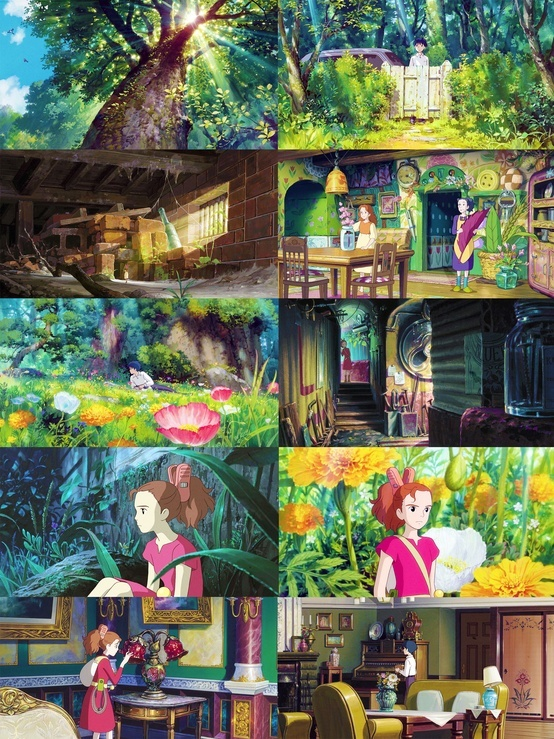 29 best hayao miyazaki studio ghibli images on pinterest hayao miyazaki studio ghibli and. Black Bedroom Furniture Sets. Home Design Ideas