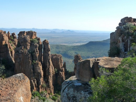 Image detail for -Accommodation Graaff-Reinet South Africa