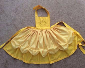 Disney Princess Inspired Cinderella Dress Up by JeannineChristian