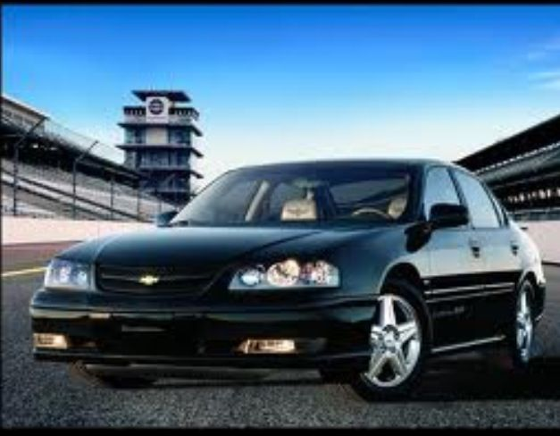 2004 chevy impala ss indianapolis edition certificate of authenticity 4 088 units built 200. Black Bedroom Furniture Sets. Home Design Ideas