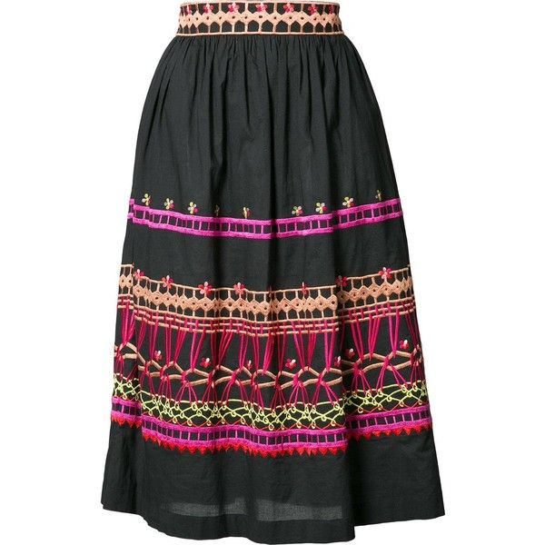 17 Best ideas about Calf Length Skirts on Pinterest   Lace skirt ...