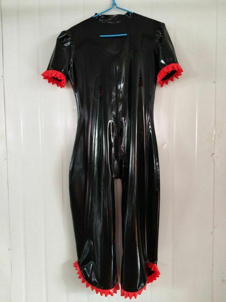 2XL Navy Plus Size 100/% Cotton Bodysuit