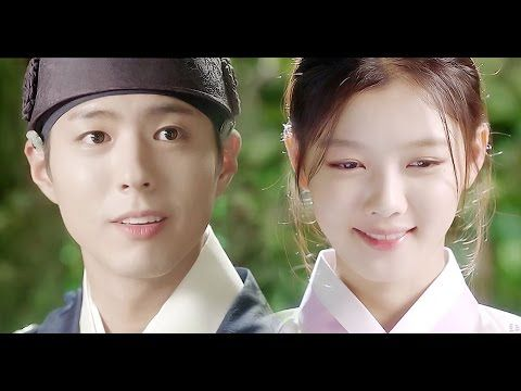 "5 Reasons You Need To Watch ""Moonlight Drawn By Clouds"""