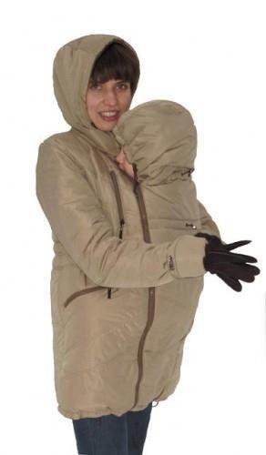 Куртка зимняя женская для беременных