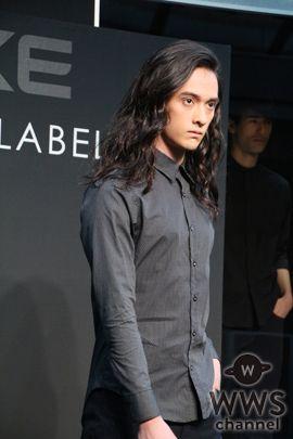 ダレノガレ明美、栗原類らが、中田英寿が初プロデュースする『AXE BLACK LABEL』プレスプレビューに登場!