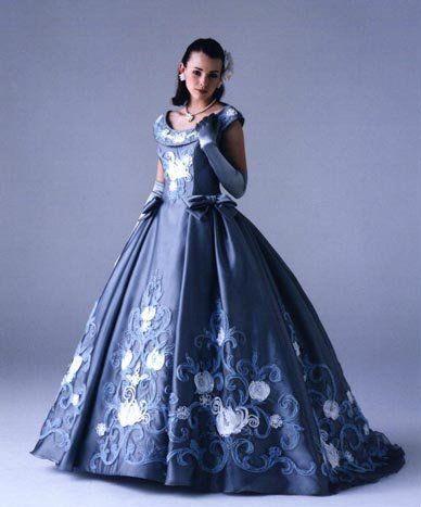 Epic battle fantasy 4 blue dress belle