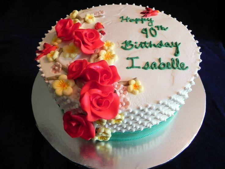 Birthday Cakes Branson Mo