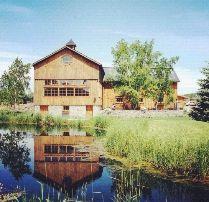 The Grange Winery, Prince Edward County.