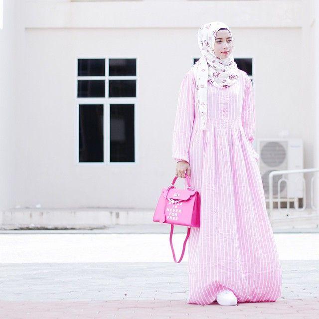 Dress : @raishamurai_boutique