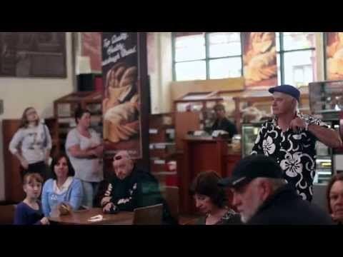 Mussel Festival - South Melbourne Market