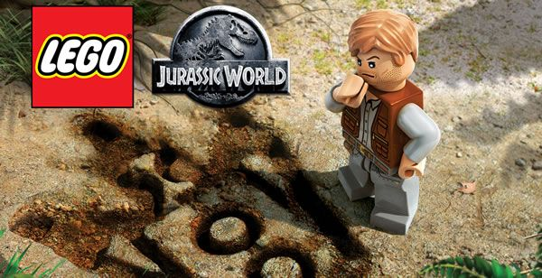 LEGO Jurassic World Fallen Kingdom : premiers indices sur le contenu des sets: L'info vient d'un type qui connait un type qui a vu… #LEGO