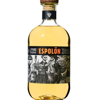 Espolón Reposado rests in American white oak for six months, giving it the kind of smooth, mild finish you usually find in tequilas that are twice the price.