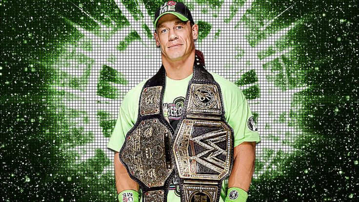 John Cena Theme Song - The Time Is Now