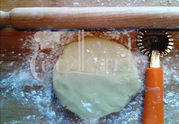 Ricetta Pasta frolla  2