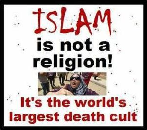 Image result for stop islamization of the world