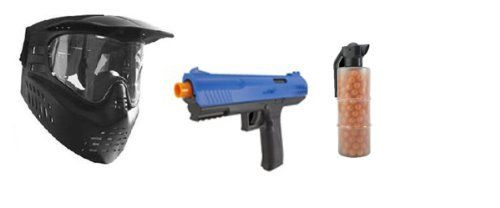 JT Splatmaster Z100 Pistol Gun Set by JT. $68.00. JT Splatmaster Pistol Gun Set Get in the Game with the JT SplatMaster z100 Pistol. Real slide action loads your Ammo to make the perfect shot. The quick release magazine holds 7 rounds of Ammo - just make sure you have back up magazines for quick reloads. The JT Splatmaster z100 has pinpoint marksman accuracy up to 50 feet, and can shoot over 100 feet! Splatmaster Pistol Gun Set Includes JT SplatMaster z100 Paint...