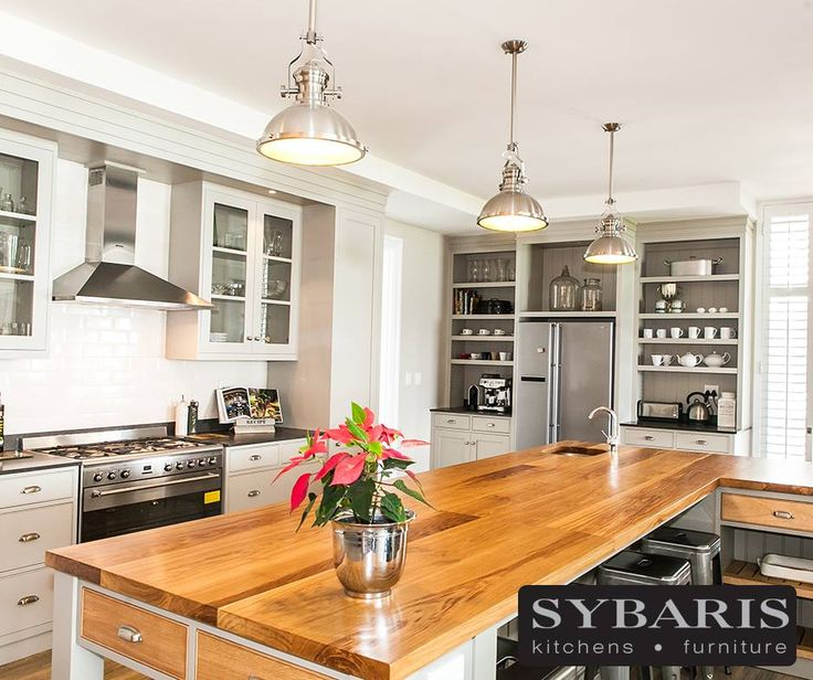 No matter how complex or how simple, #Sybaris will assist in designing your dream kitchen to suit your budget and your lifestyle. Contact our showroom today on 044 382 2866 or via our contact form: Desktop: http://anapp.link/39f or Mobile: http://anapp.link/39g for more information. #Decor #kitchen
