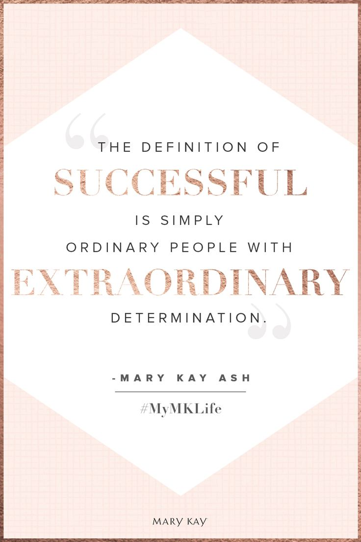 Click To Start Your Own Business With Mary Kay