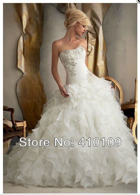 Cheap+dress+women,+Buy+Quality+gown+formal+directly+from+China+dresses+casual+Suppliers:+%09%09Fabric:organza%09Silhouette:%09Hemline/Train:+Chapel+Train%09Neckline:+one+shoulder%09Embellishment:lace%09Sle