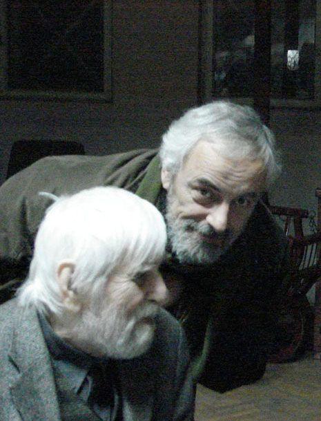 Ion Barbu & Petre Stoica