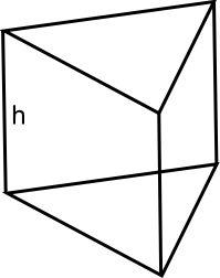 Prisma retto: formule e proprietà per risolvere gli esercizi di Geometria Solida.