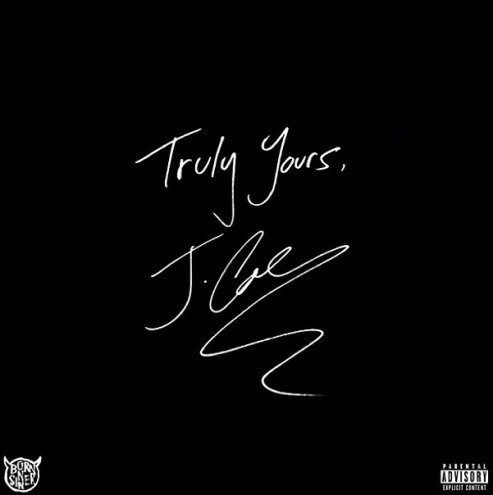 J.Cole TrulyYours EP