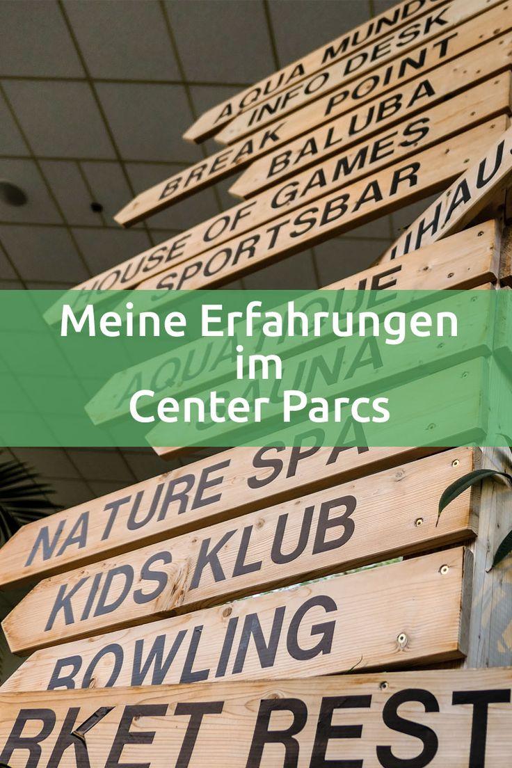 3x Center Parcs in den Winterferien – Erfahrungen eines Wiederholungstäters