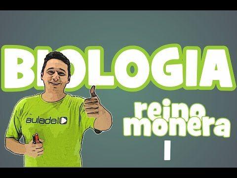Biologia - Reino Monera I - YouTube