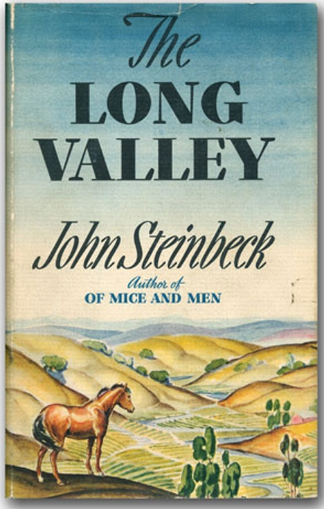 a review of john steinbecks short story flight In this short story, the uses of symbolism is used throughout the story in a variety of ways, including foreshadowing the ending the most used piece of symbolism is the story, is the usage of the color black the color is in many ways associated with the element of death some examples of this .