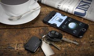 Localizador de objetos Bluetooth marca Veho® con 41% off