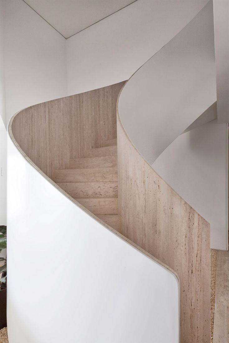 Location:  São Paulo, SP Project date:  2015 Architecture:  Bernardes Architecture Interior:  Bernardes Architecture