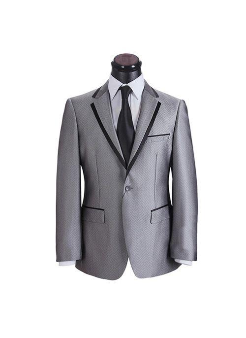 Slim Fit,Men's Suits EON055-4