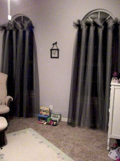 That's Life Kid!: Tutu Curtains