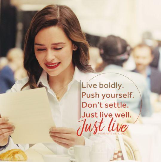 LiveBoldly