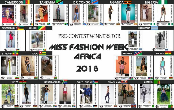 Yeah! Here are the pictures of the winners of the pre-contest. They are will register for the main contest free of charge! The registration for the main contest starts on Monday 22nd May 2017. Africa get ready! Beauty queens will be made! Goddesses will be made!  Ouais! Voici les photos des gagnantes du pré-concours. Elles seront inscrites gratuitement au concours principal! L'inscription au concours principal commence le lundi 22 mai 2017. L'Afrique se prépare! Des reines de beauté seront…