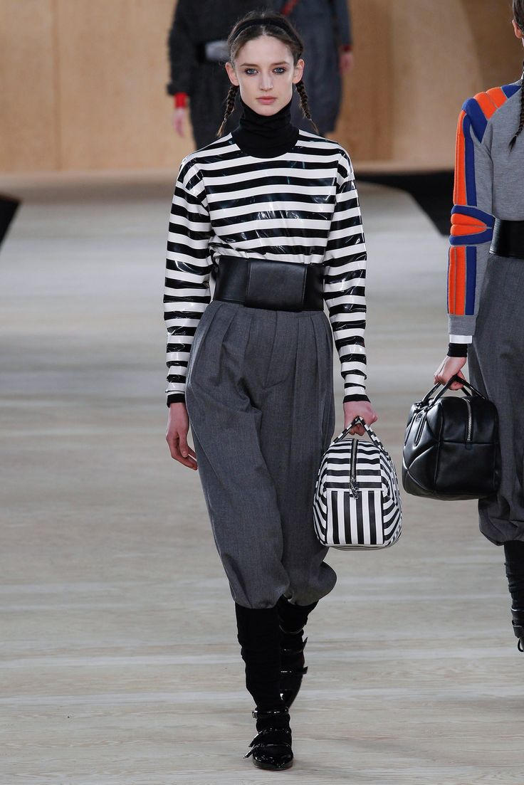 Marc by Marc Jacobs Fall 2014 Ready-to-Wear Fashion Show - Kate Goodling