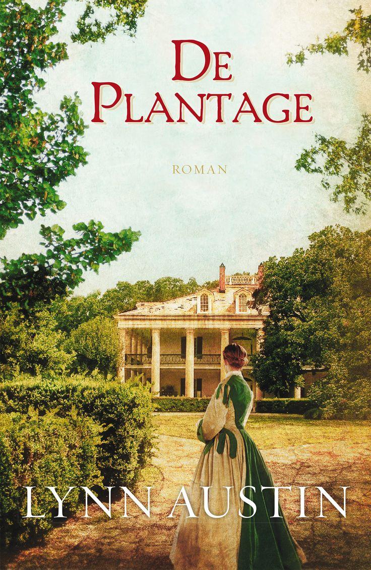 39 de plantage 39 lynn austin boekcovers pinterest lynn austin and books - Jarige dochters kamer ...