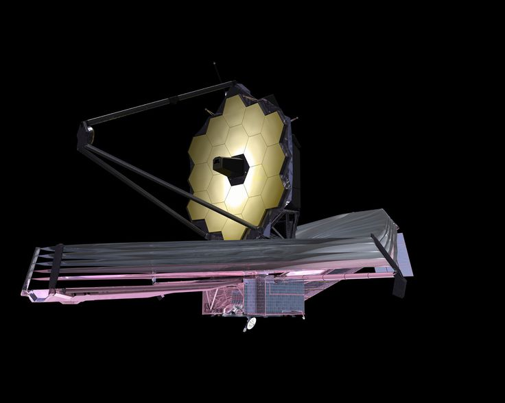 The James Webb Space Telescope, often called the successor to Hubble, is scheduled for a 2018 launch.