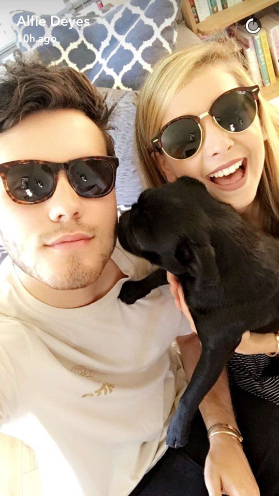 The Zalfie family
