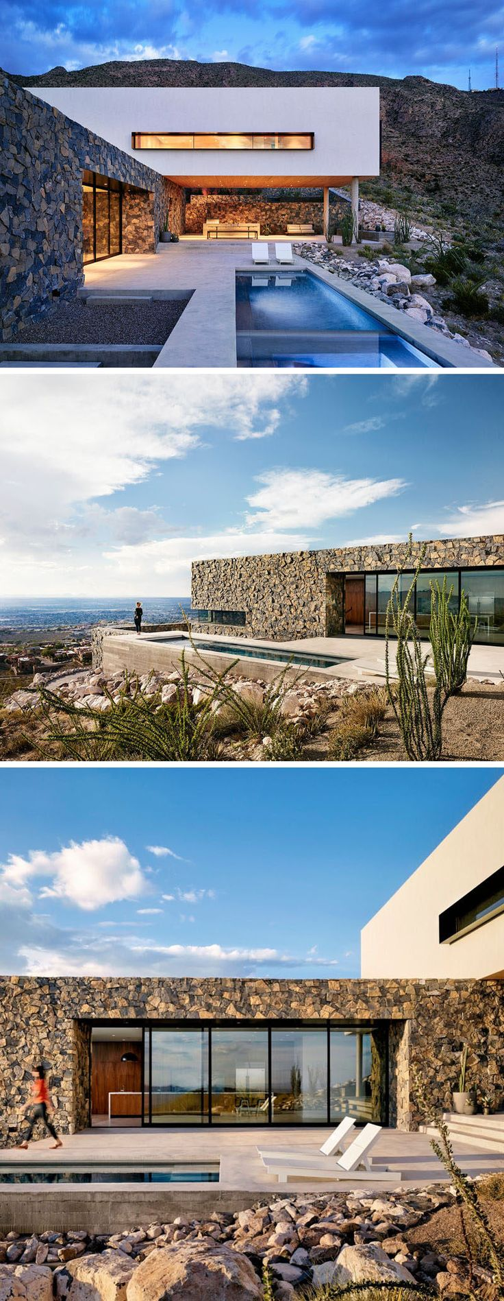 Excellent 17 Best Ideas About Modern Houses On Pinterest Modern Largest Home Design Picture Inspirations Pitcheantrous