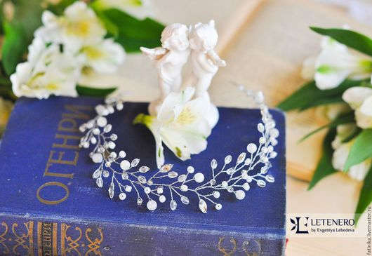 Coroana de flori, Cununa pe capac o Coroana de flori, Coroana de mireasa de flori coroane Accesorii mireasa, nunta bijuterii, bijuterii mireasa, Ornamente, bijuterii margele, bijuterii de argint, decoratiuni, etc.