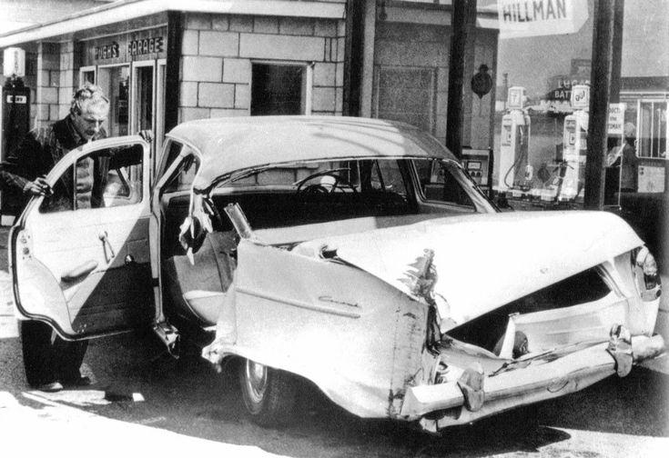 california car crash 13 dead